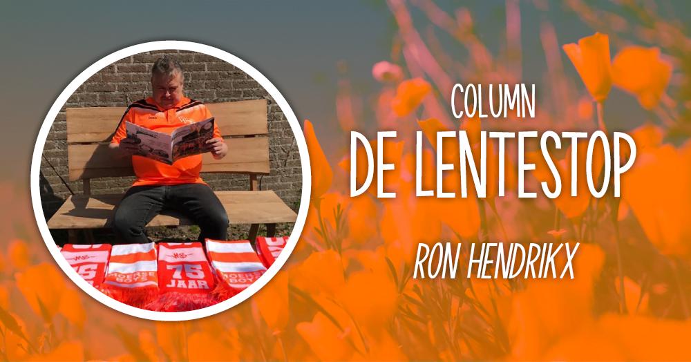 Lentestop Ron